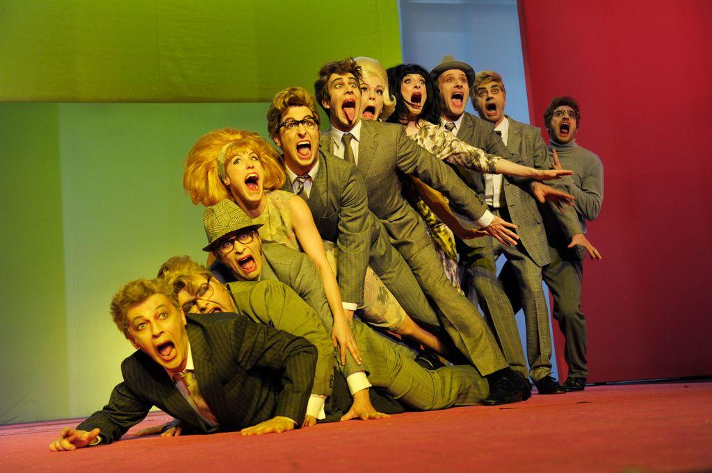 Amelia Kraigher: En sam prav v gledališču je agitacija