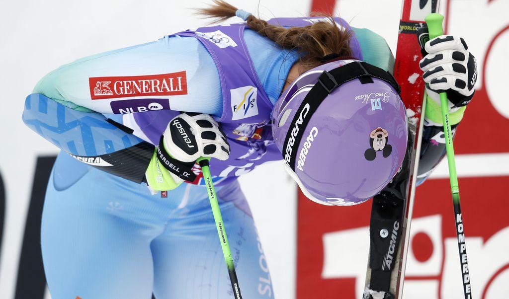 Športni pogled: Tinin »slab dan« za uverturo v novo sezono
