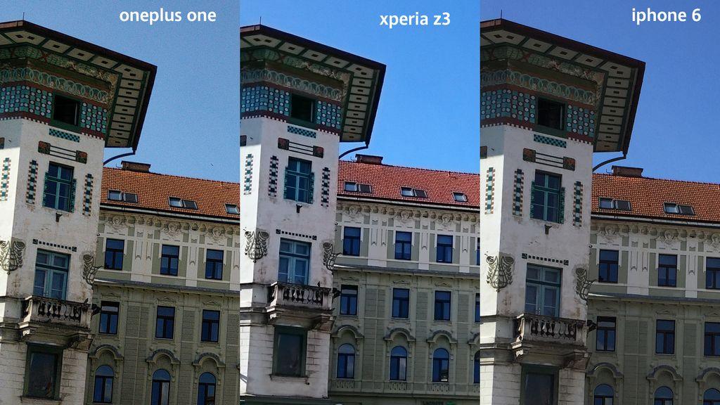 Sony xperia z3 in z3 compact: Prekmalu in s premalo novostmi