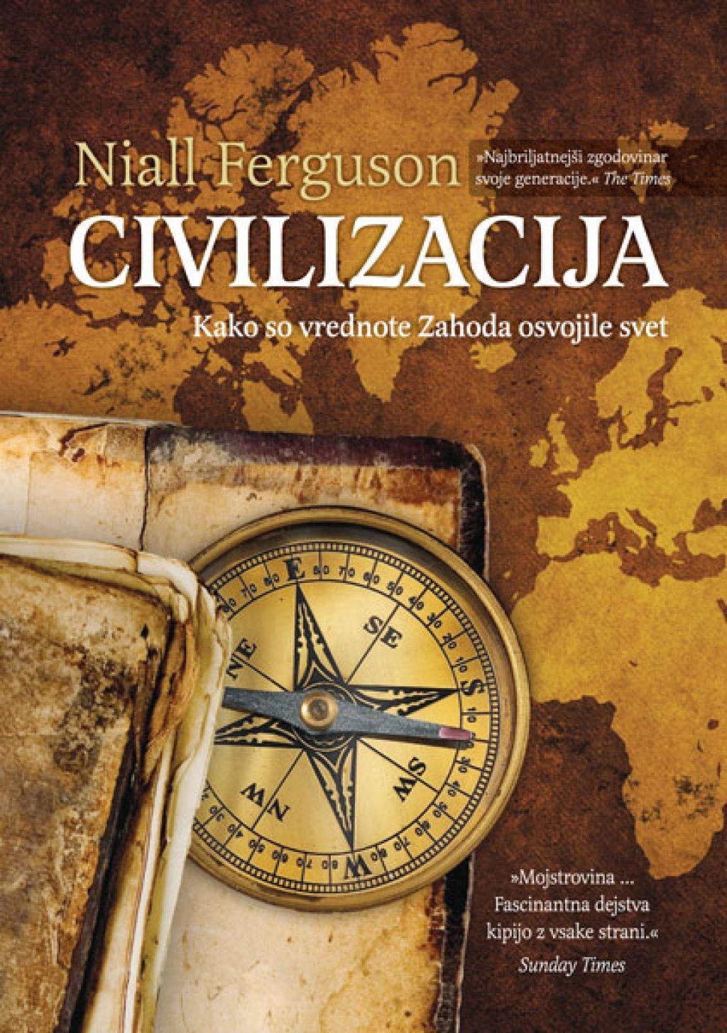 Knjiga tedna: Civilizacija