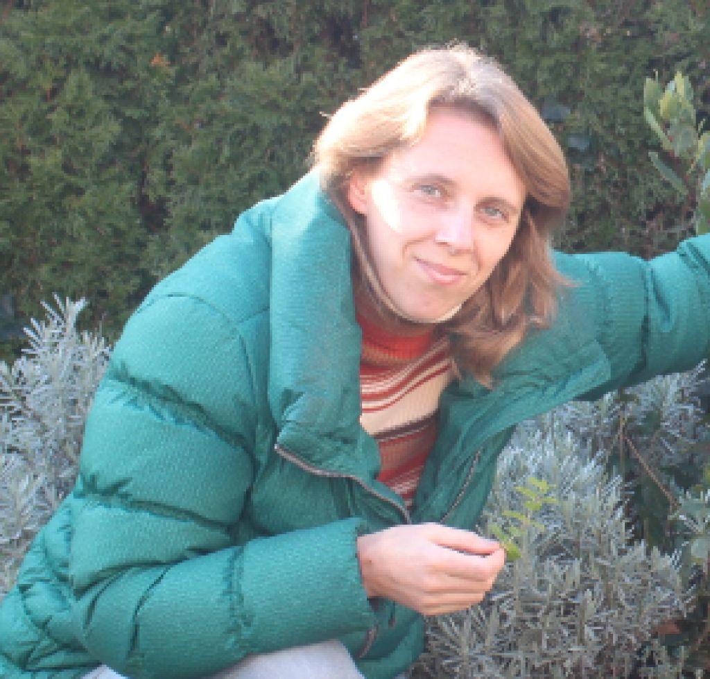 Mojca Vozel, raziskovalka prehrane: Imunski sistem je doma v črevesju