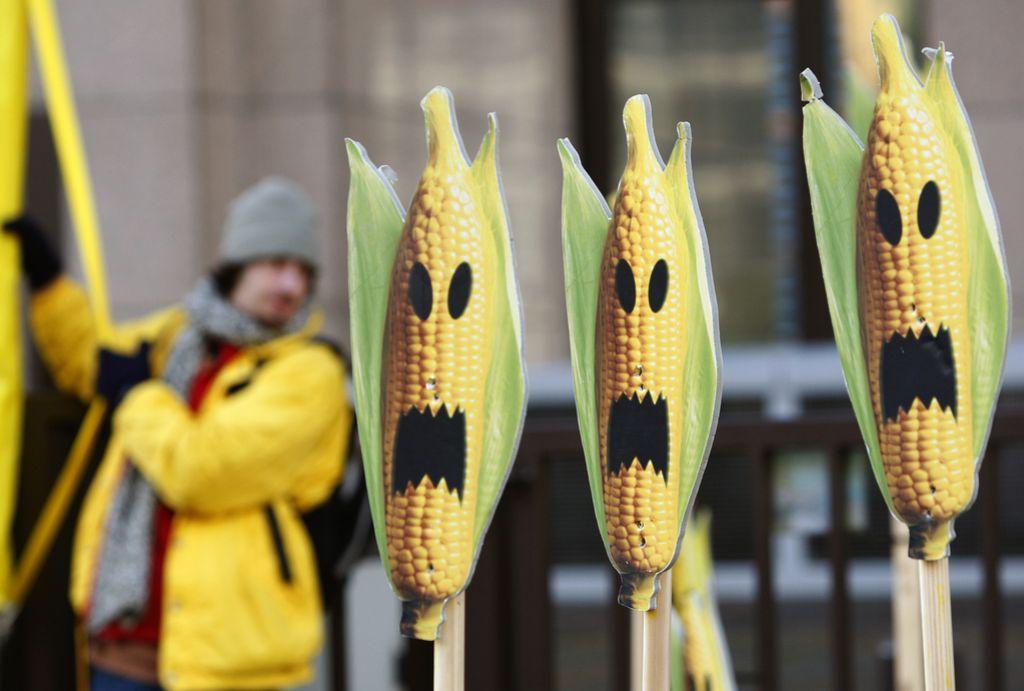 Sporazum TTIP: na tehtnici so varna hrana, kemikalije, osebni podatki ...