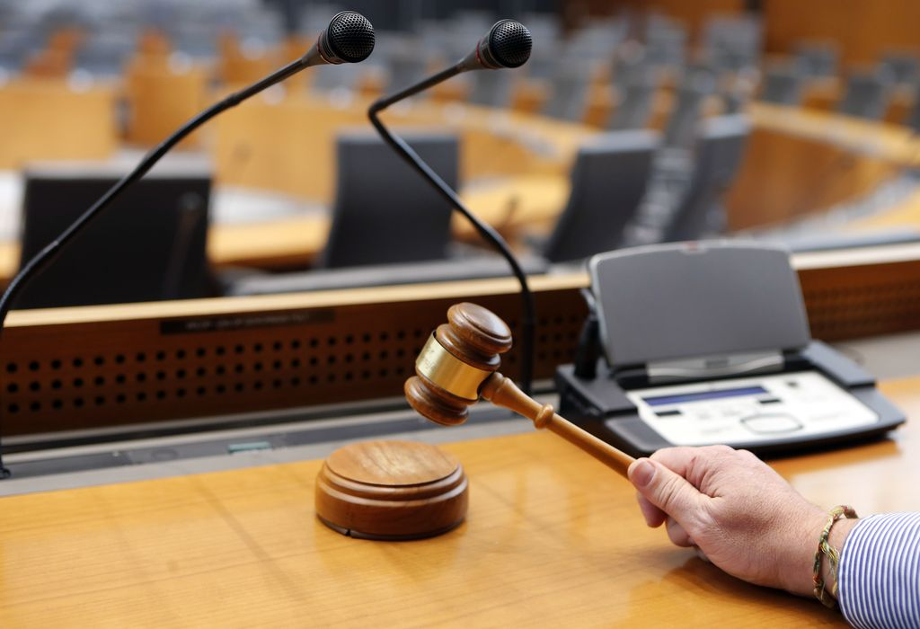 Obravnava zakona o pripravništvu preložena