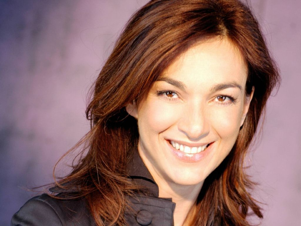 Daria Bignardi:        V resnici sem pisateljica, ki je postala novinarka za nekaj let