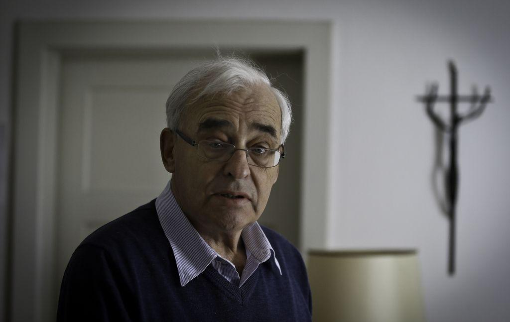 Andrej Capuder: »Slovenci smo vedno veljali za najbolj papeške med vsemi«