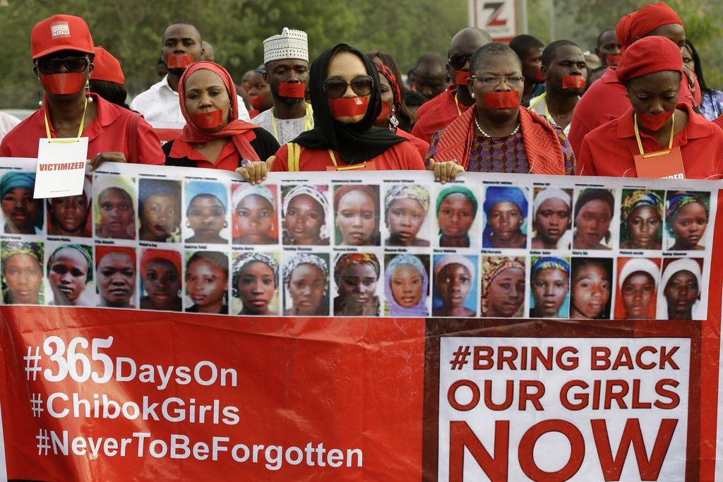 AI: Boko Haram od leta 2014 ugrabil več kot 2000 žensk