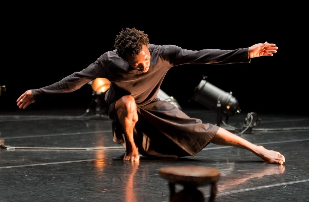 Jan Goossens: »Homogena afriška umetnost ne obstaja«