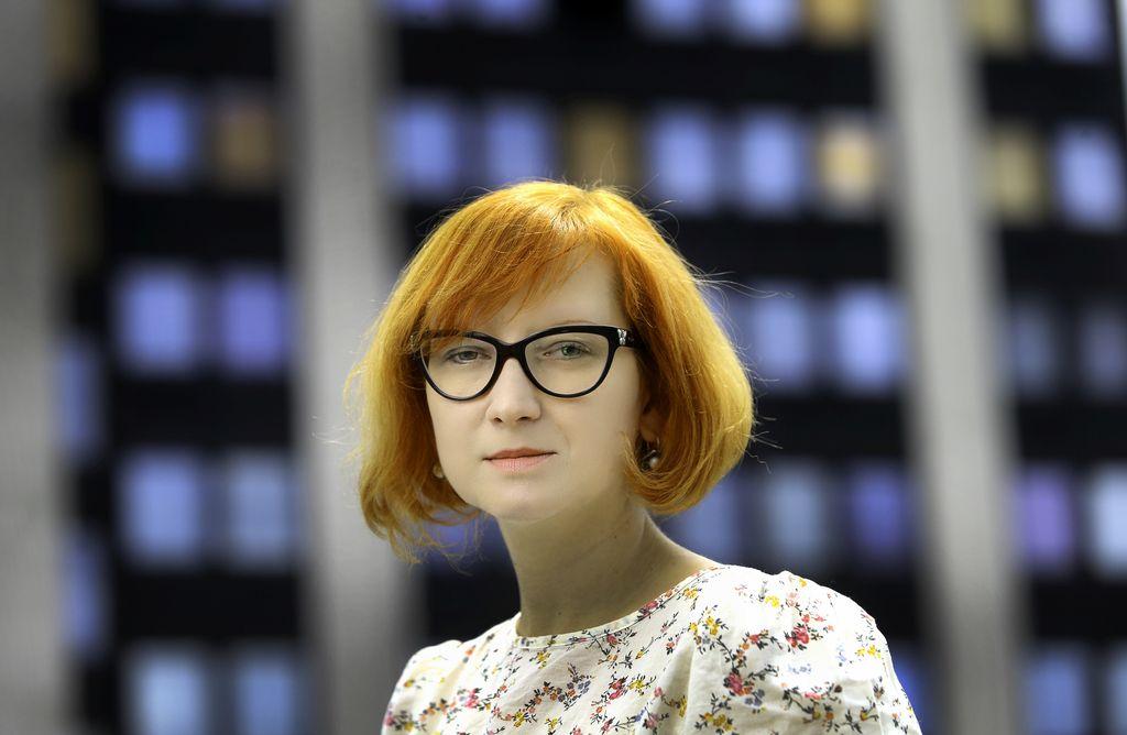 Agata Tomažič: Vse bo v redu, tudi če gre vse narobe