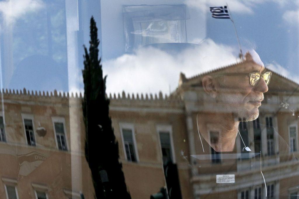 Kaj se lahko naučimo iz grške izkušnje
