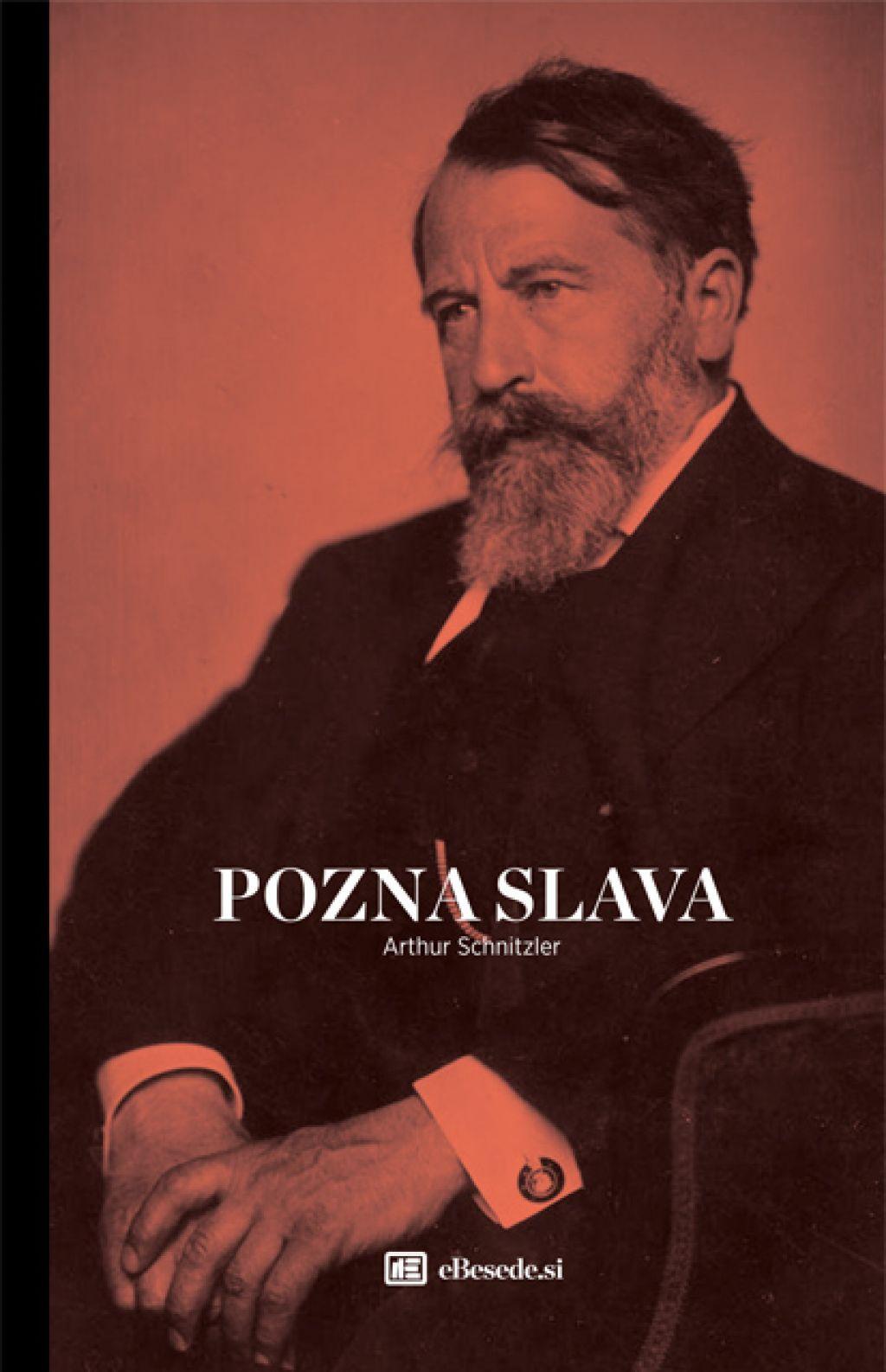 Recenzija knjige: Cena slave