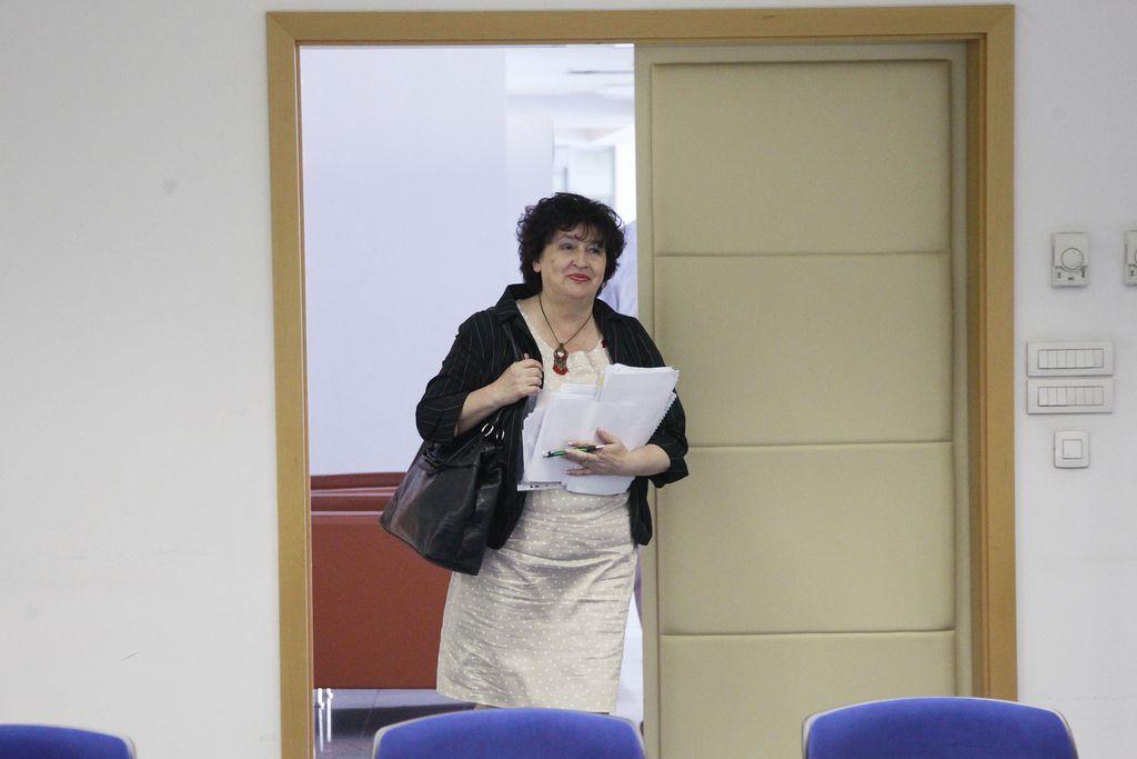 Akcijska načrta za jezikovno politiko ustavil sum klientelizma