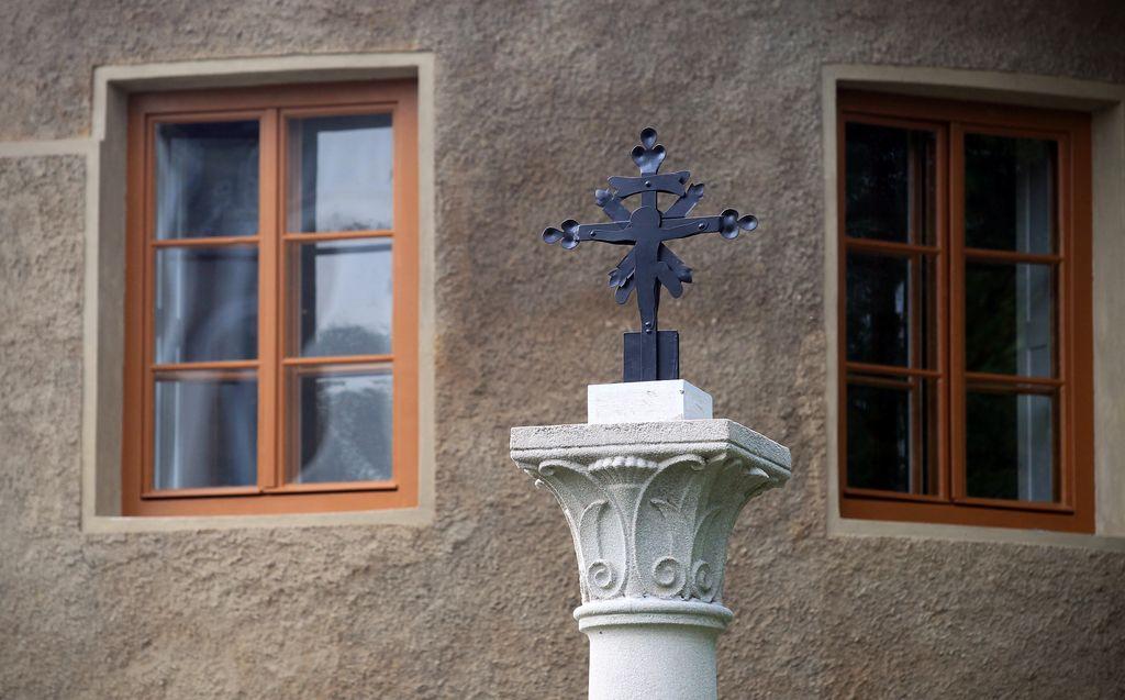 Kabinet čudes: Plečnikov »sanjski« stolp