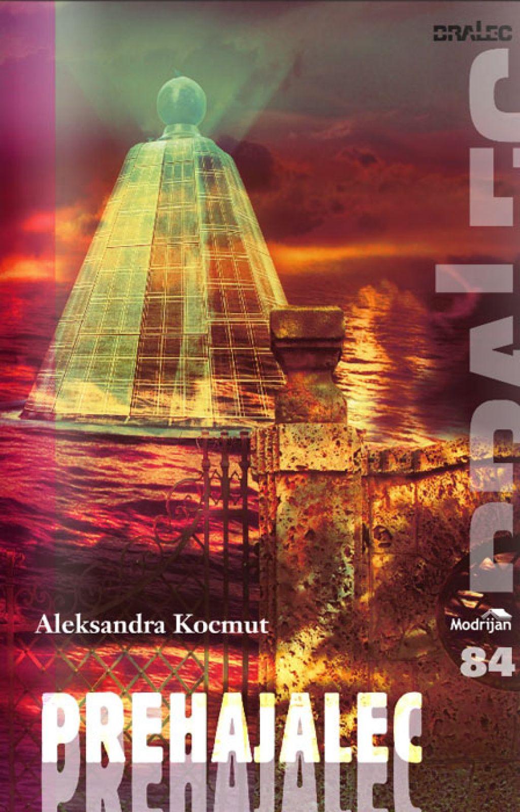 Recenzija knjige: Odpiralec vrat