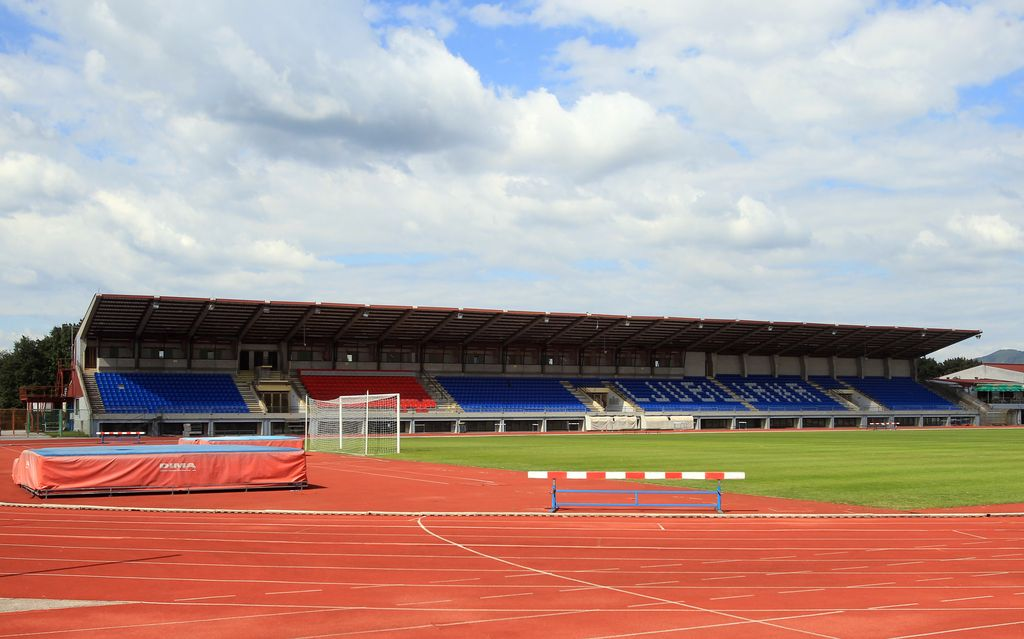 Prenova stadiona ŽAK naj bi se začela v letu dni