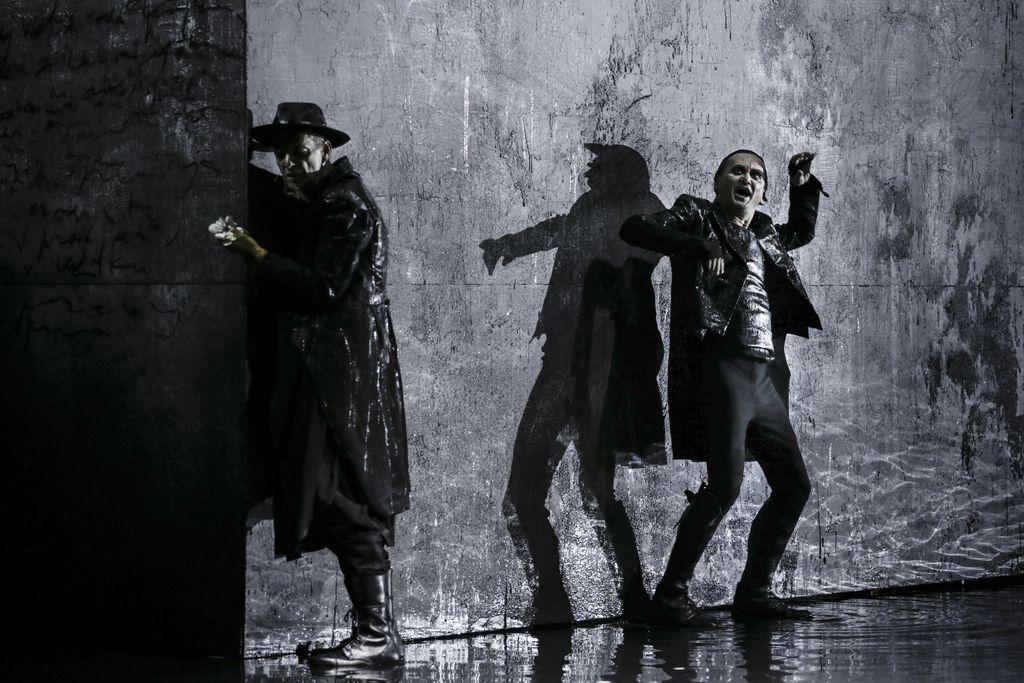Prejeli smo: Pandurjevemu Faustu ob rob