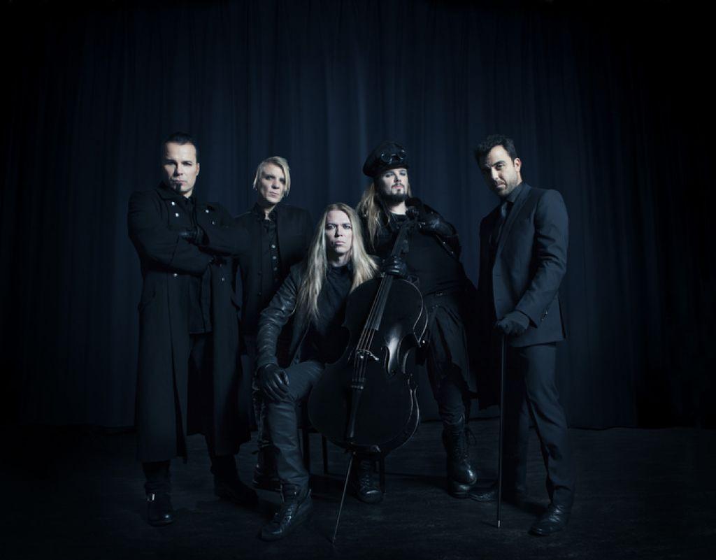 Album tedna: Apocalyptica, Shadowmaker