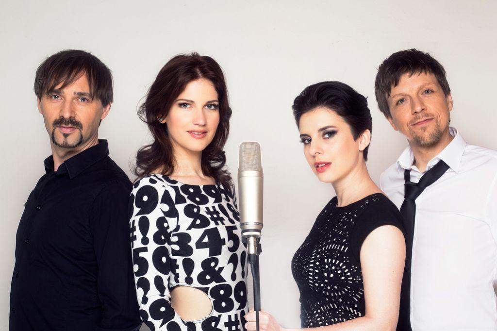 Album tedna: Vox Arsana, Turn It Up