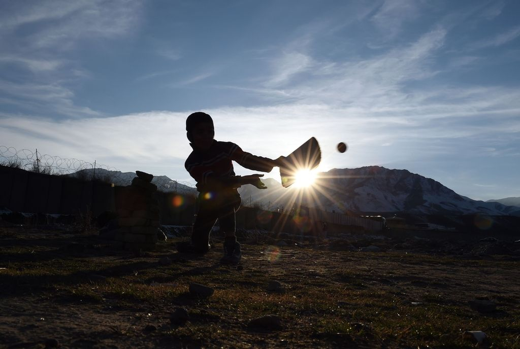Minuta za vzgojo: Otroci na fotografijah