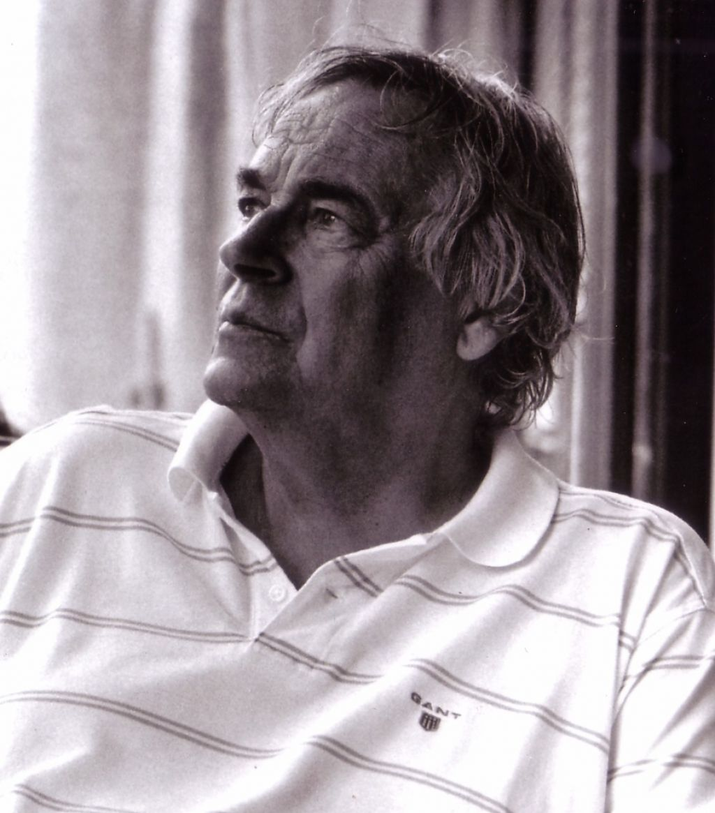 Umrl je filmski režiser Jože Pogačnik
