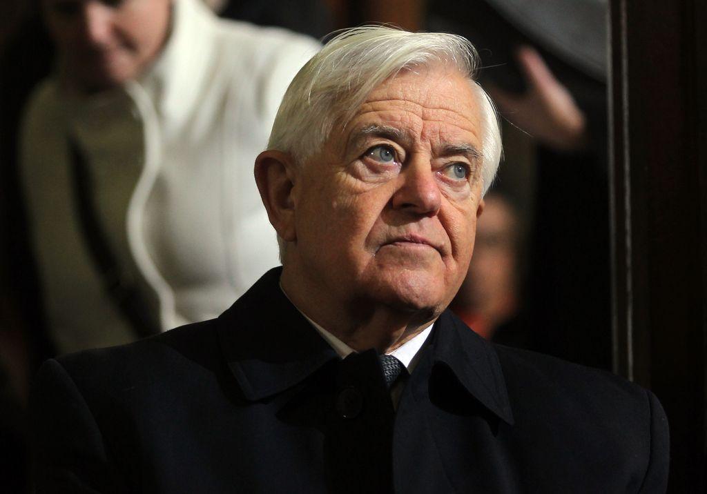 Združenje VSO kazensko ovadilo Milana Kučana