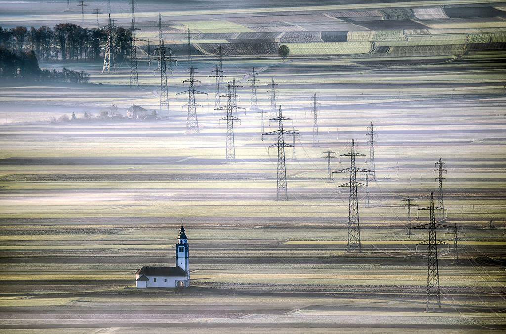 Prek Sorškega polja do zmage  na enem največjih svetovnih fotonatečajev