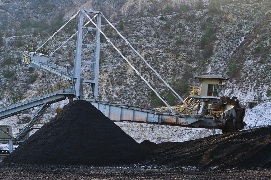 Namesto premoga v energijo za vse