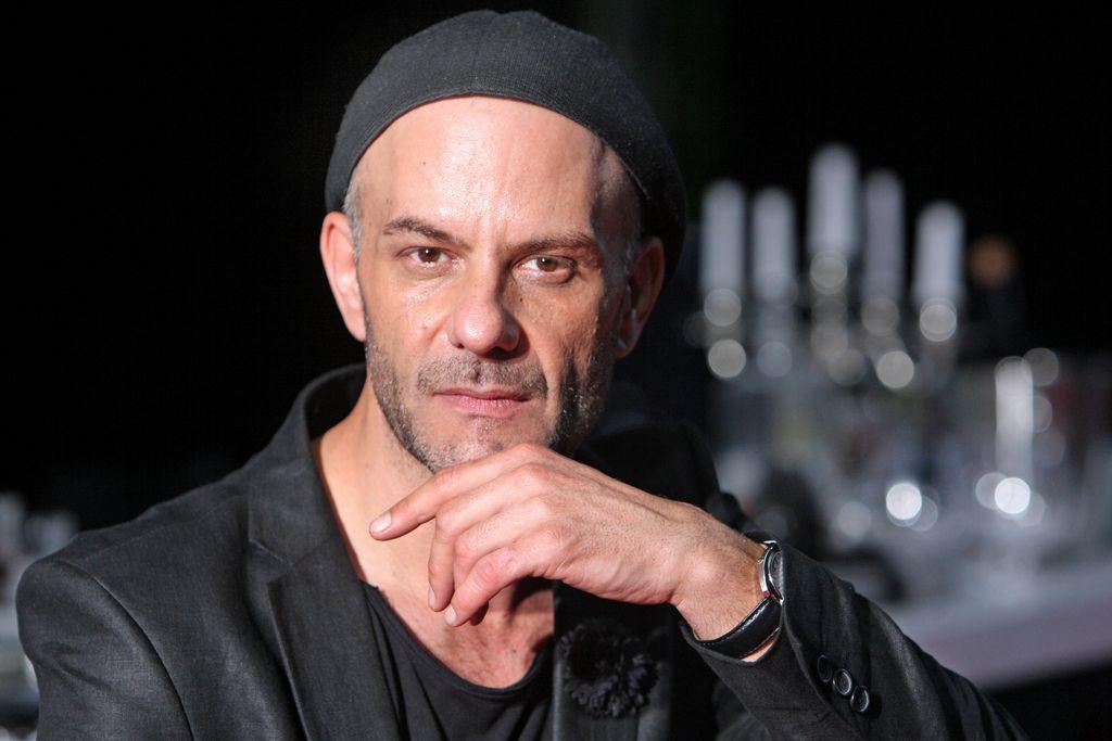 Tomaž Pandur: Iskalec lepote