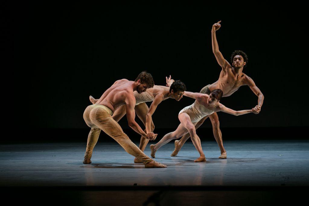 Baletna revolucija iz San Francisca