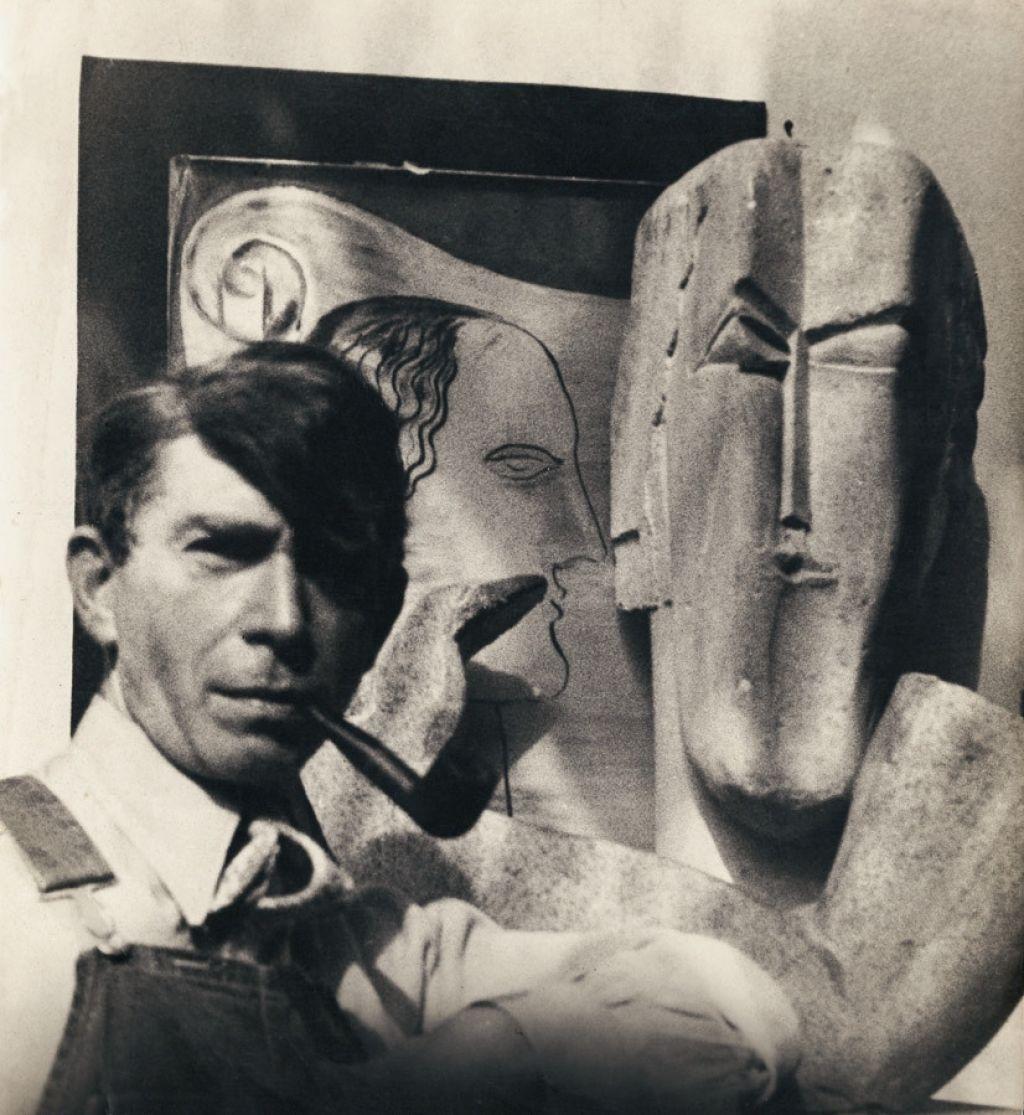 Ocenjujemo: Bohemi z Montparnassa: Jean Cocteau & Veno Pilon