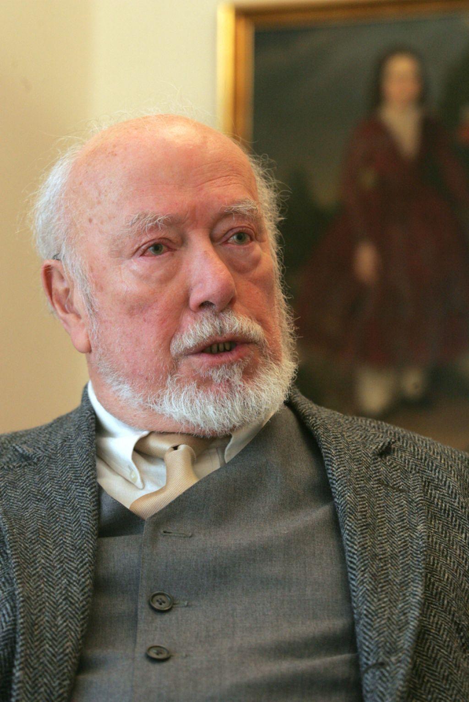 Slovenski hrast med velikani svetovne sociologije