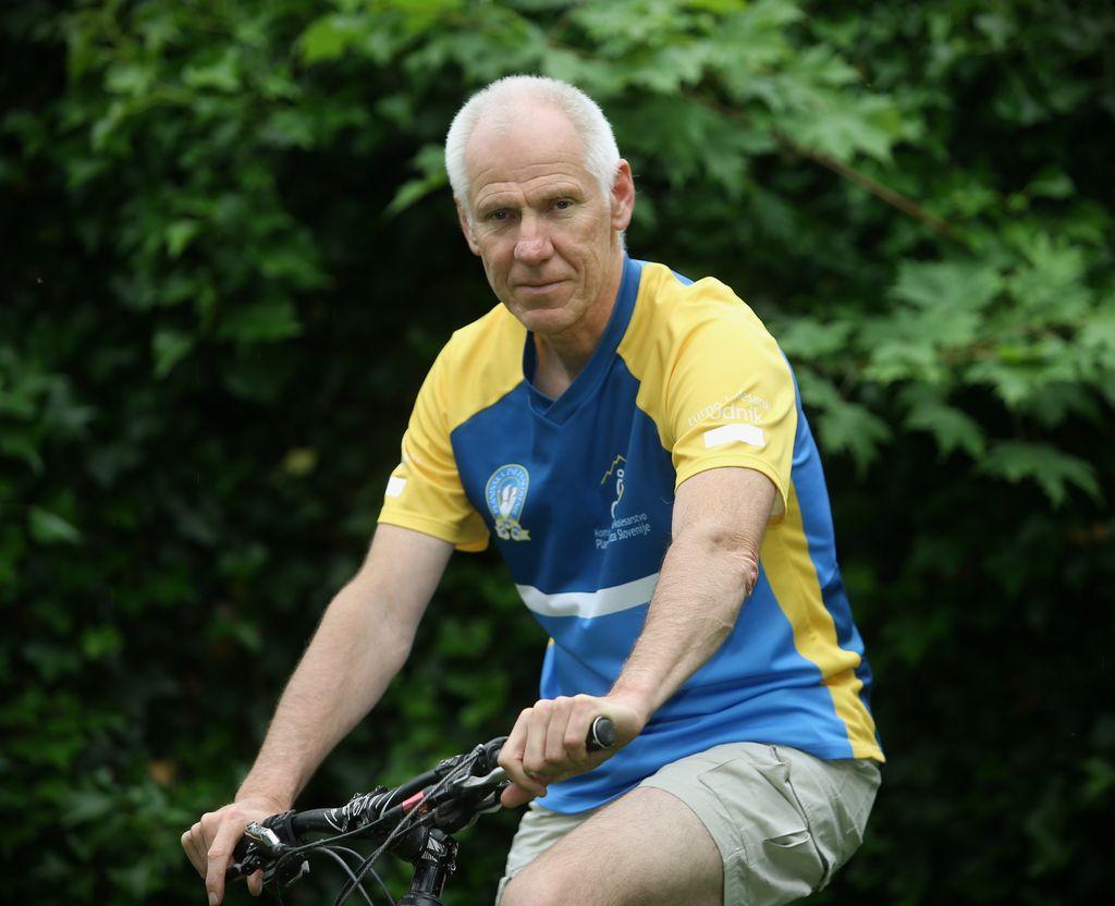 Prihaja izziv za planince na kolesu!