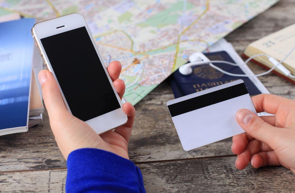 Mobilni dostop do spletnih vsebin pred stacionarnim