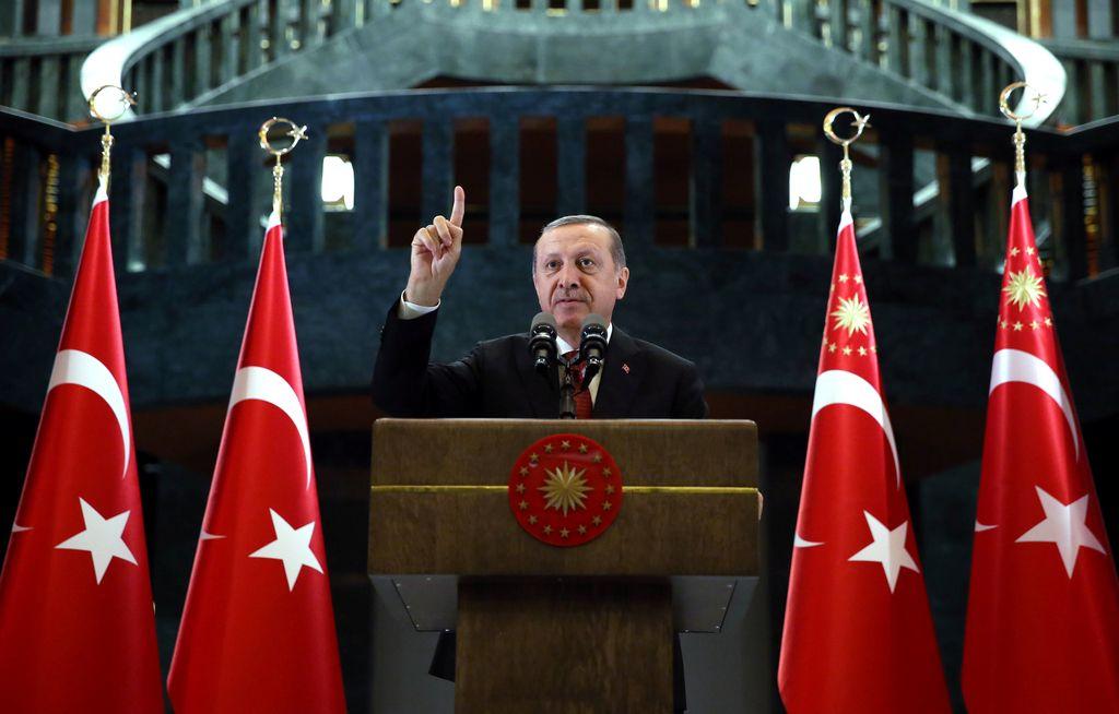 Turki prihajajo