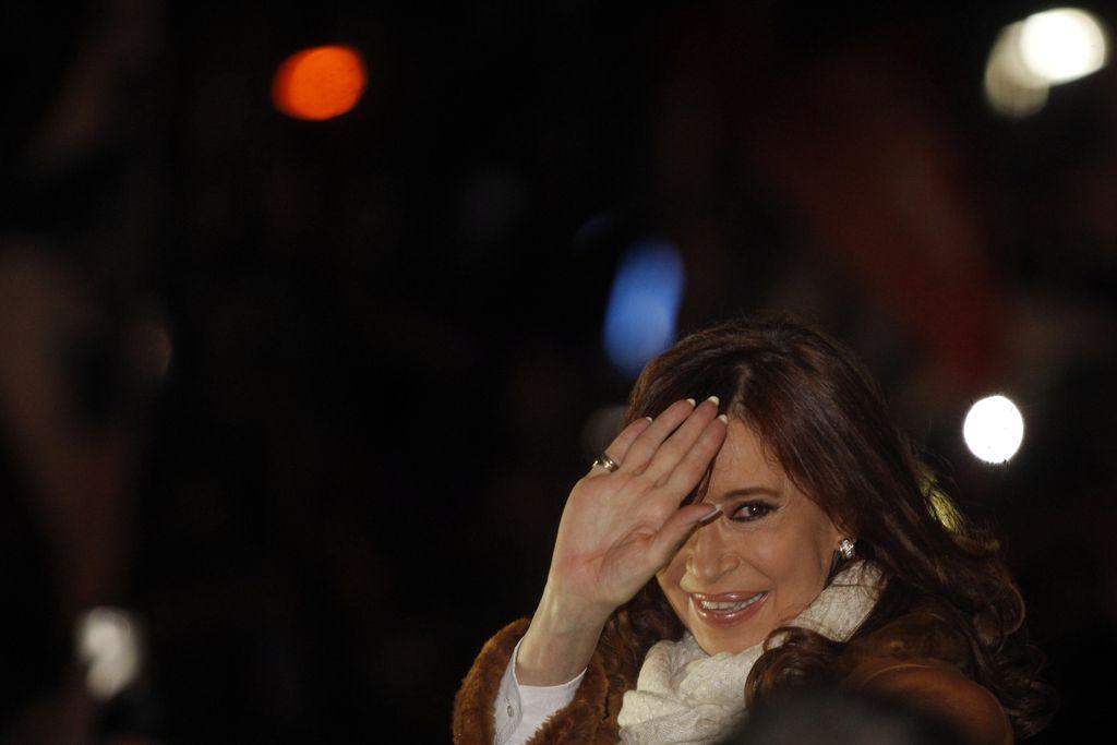 Kirchnerjeva pod lupo preiskovalcev
