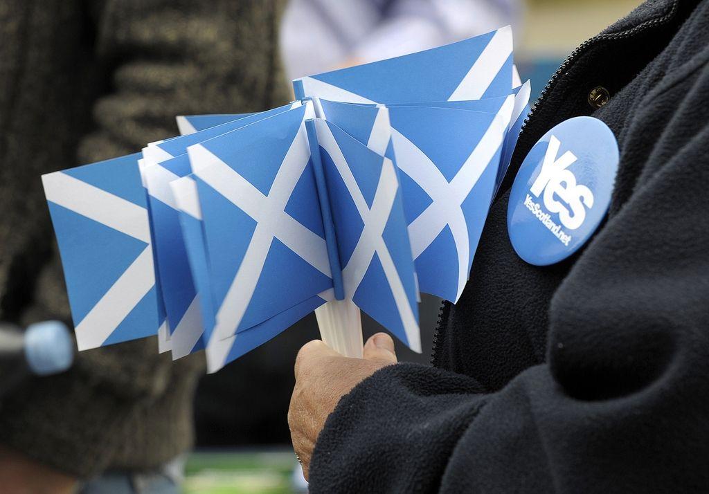 Škotska premierka znova zagnala razpravo o neodvisnosti