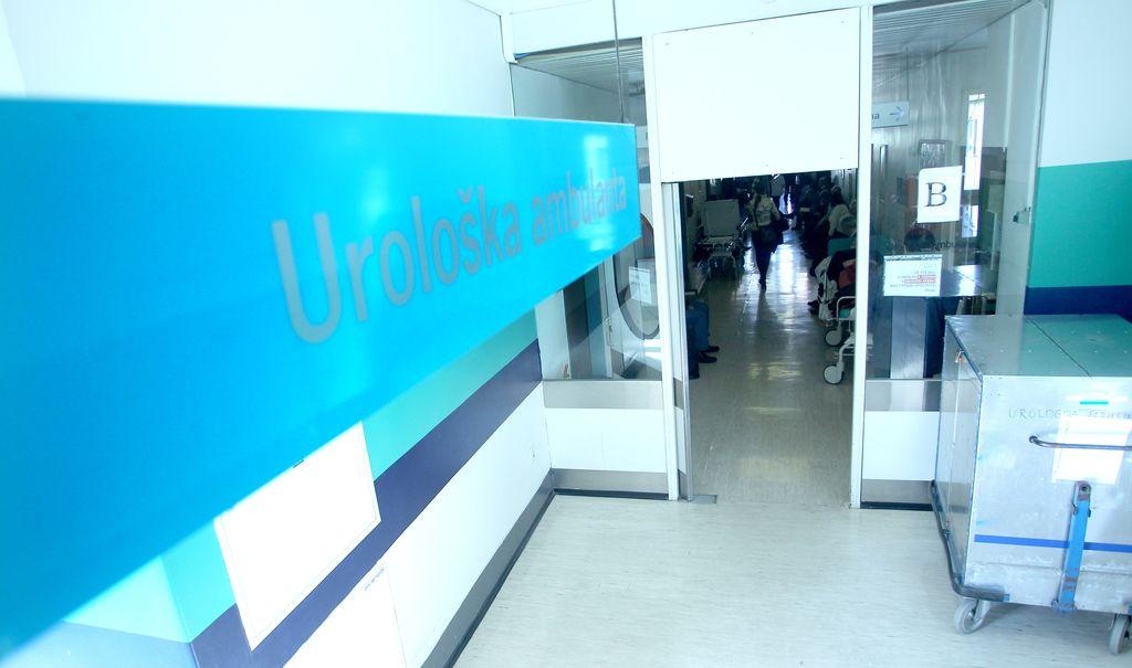 Brez čakanja čez pet let, ko bo urologov več