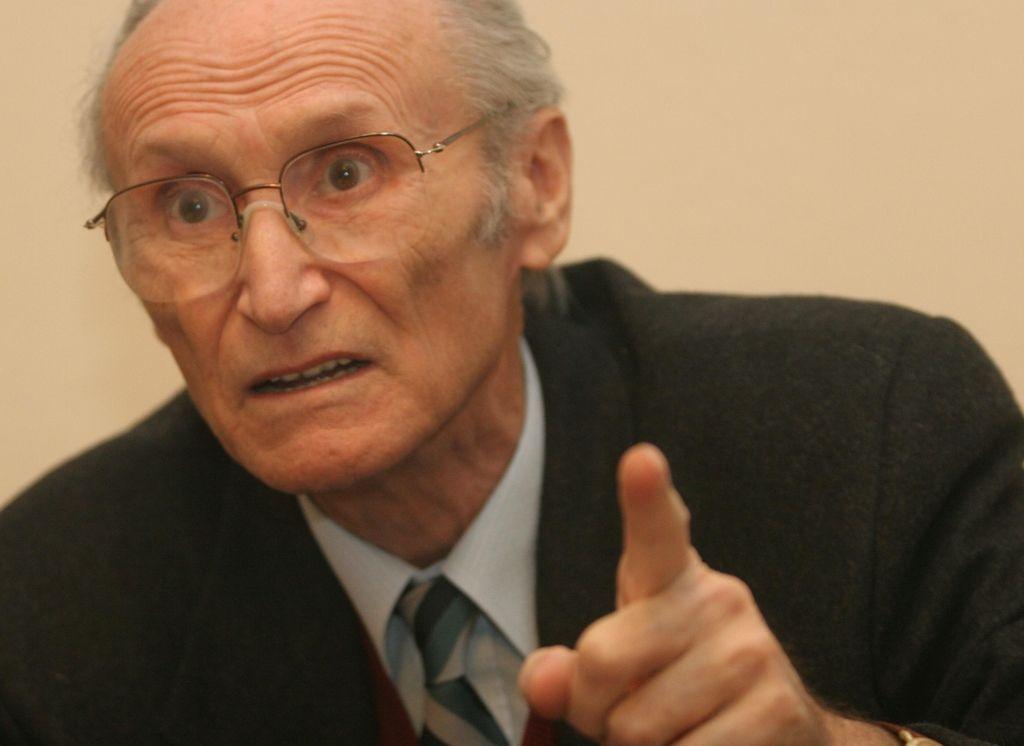 Ivan Urbančič (1930–2016)
