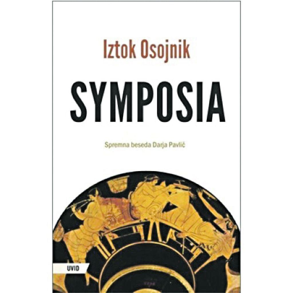 Recenzija knjige: Poezija in politika