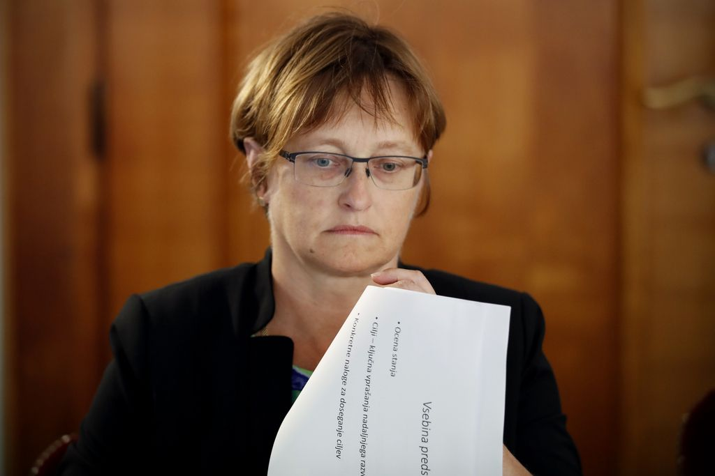 V koaliciji razkol zaradi spornega kandidata za nadzornika SDH