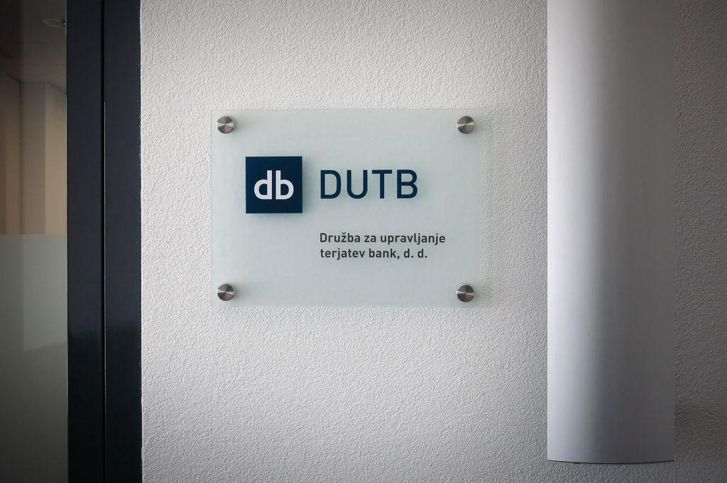 DUTB prosi državo še za 50 milijonov evrov dokapitalizacije