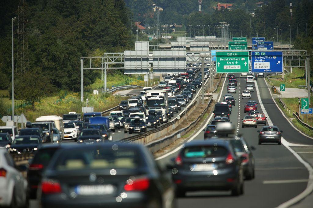 Dobre prakse mobilnosti imamo tudi v Sloveniji