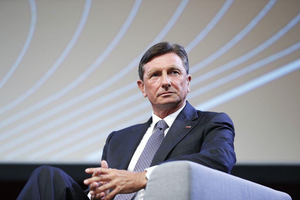 Pahor častni pokrovitelj obsojencu zaradi družinskega nasilništva