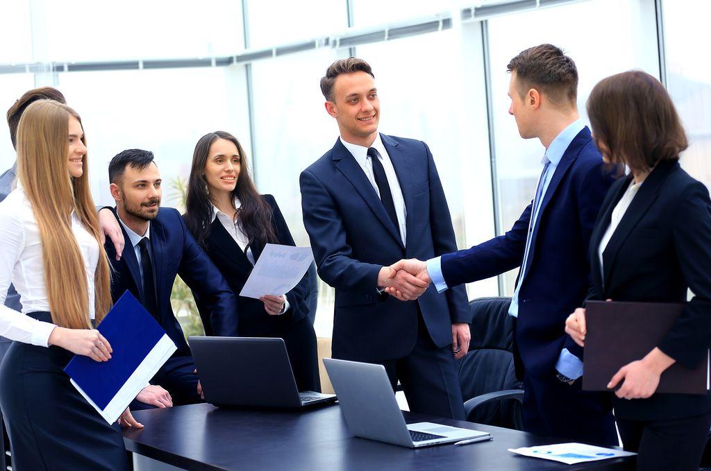 Prodaja podjetja kot transakcija
