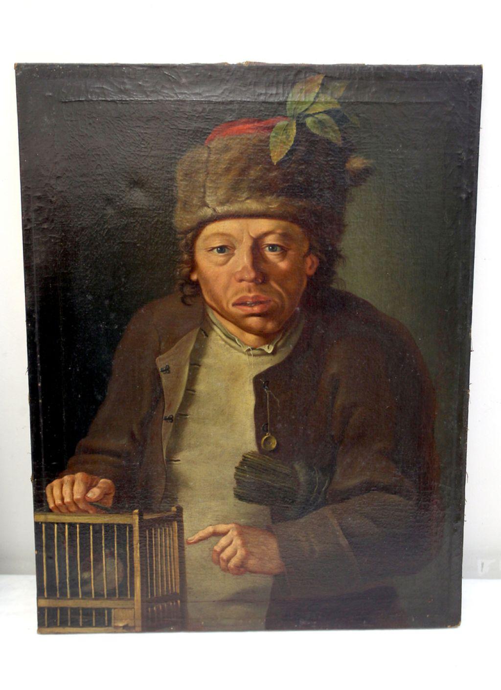 Ena največjih skrivnosti slovenske umetnostne zgodovine razrešena
