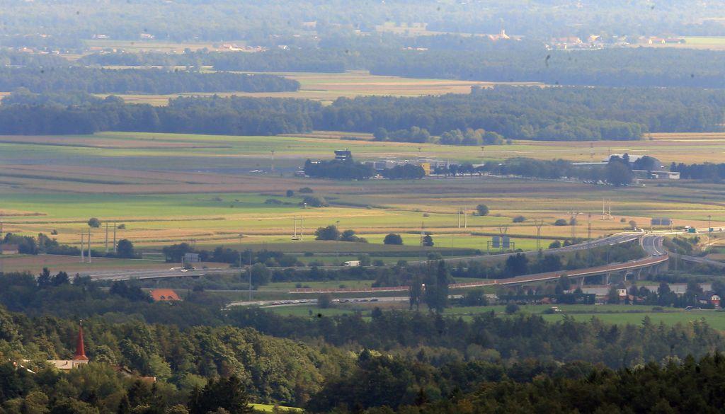 Magna pred visoko okoljsko oviro