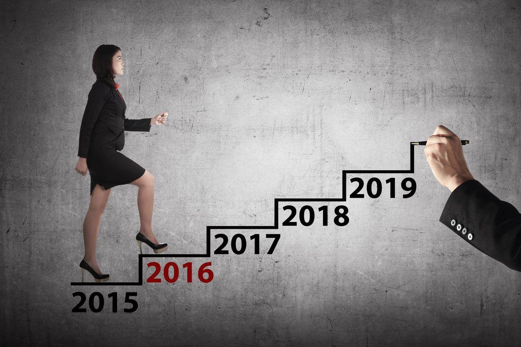 Kaj boste letos naredili za svojo kariero?