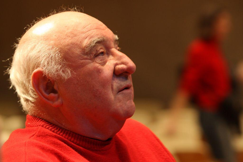 Anton Nanut (1932–2017)