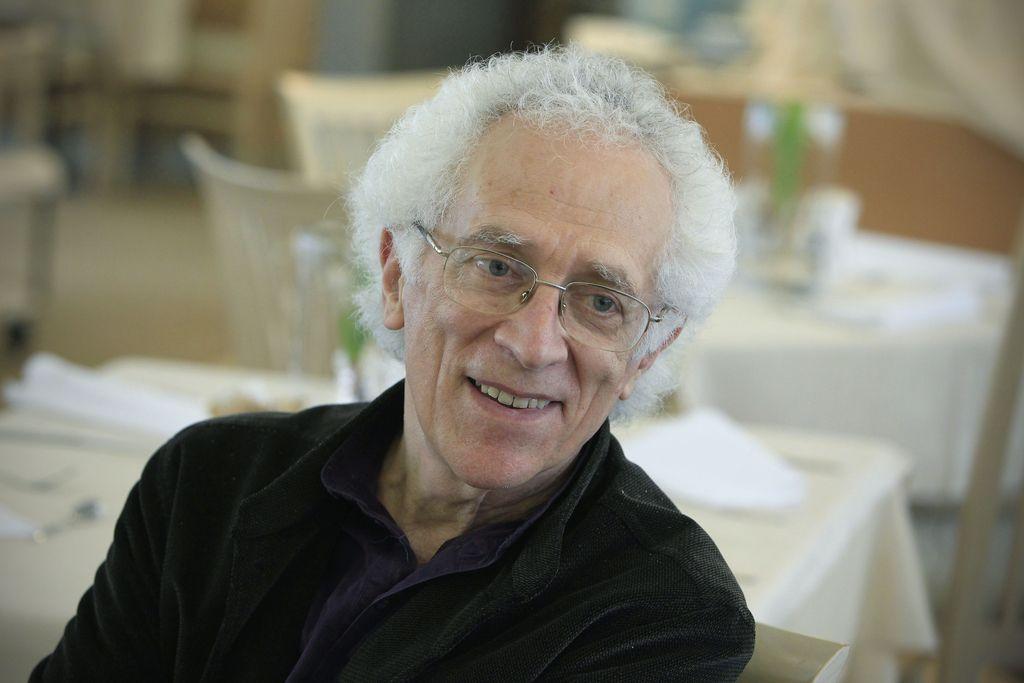 Umrl filozof in publicist Cvetan Todorov