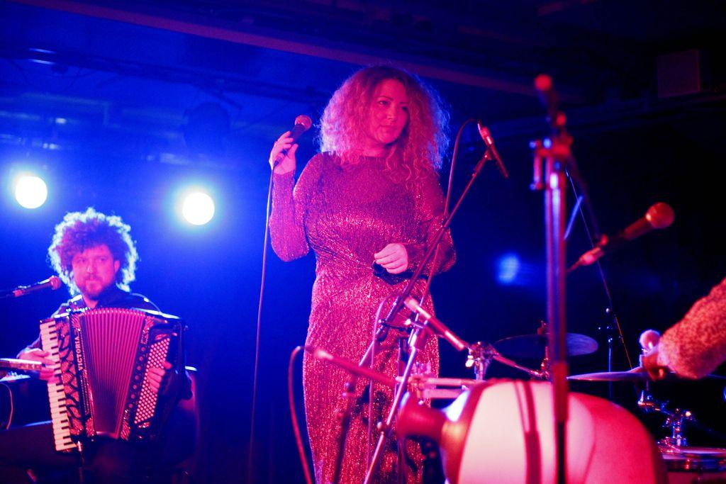 Elda trio - Trojec vrhunskih glasbenikov