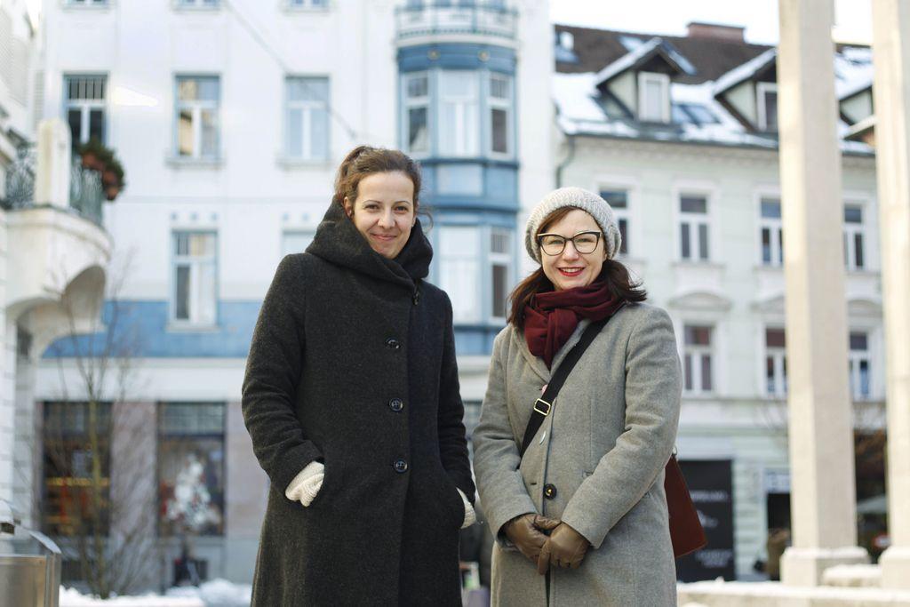 Slovenija letos v paviljonu v Benetkah z videom in knjigo